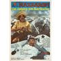 Mazzaropi - Cartaz Original Do Filme Um Caipira Em Bariloche