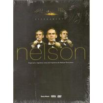 Dvd Nelson Gonçalves - Eternamente