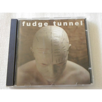 Fudge Tunnel The C.. Cd Metallica Slayer Iron Maiden Carcass
