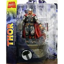 Boneco Thor (novo) - Marvel Select (diamond)