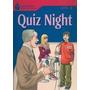 Livro - Quiz Night Level 3