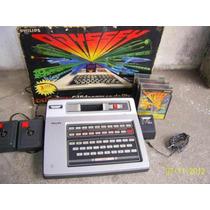 Esquema Comp. Do Video Game Odyssey Da Philips 9 Pag P/email