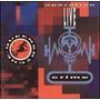 Cd Queensryche Operation: Livecrime [eua] Novo Lacrado