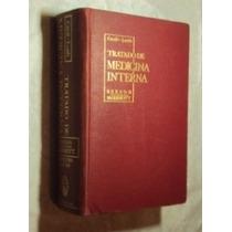 Tratado De Medicina Interna De Cecil-loeb ( Sebo Amigo )