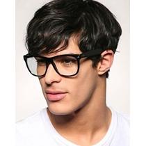 Armação Óculos De Grau Retrô - Pronta Entrega -