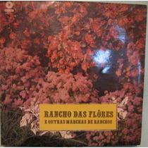 Orquestra & Côro Jardineiros Românticos - Rancho Das Flores