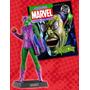 Miniatura Green Goblin Classic Marvel Figurine #08 Bonellihq
