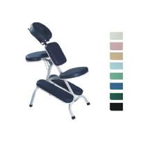 Cadeira De Quick Massagem Shiatsu - Dobrável Portátil G Iii