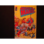 Cx Ai 05- Dc Marvel Comics Massacra A Marvel Sergio Aragones
