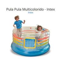 Pula Pula Inflável Para Crianças Produto De Alta Qualidade !