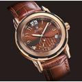 Bulova Accutron Ouro Rose 18k Executive Class De $3.990 Por