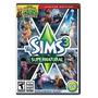 Expansão The Sims 3 Sobrenatural Edição Limitada Pc Ou Mac