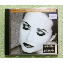 Cd Sarah Brightman - The Andrew Lloyd Webber Collection *