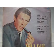 Lp De Vinil Waldik Soriano O Melhor De Waldik Beverly 1975