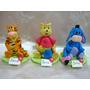 10 Lembrancinhas Turma Do Pooh - Porta Recados