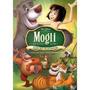 Mogli - O Menino Lobo - Dvd Duplo + Livro + Lata + Frete Gr.