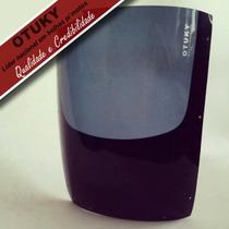 Bolha Para-brisa Cbx 750 1986 Otuky Qualidade Fumê Escuro