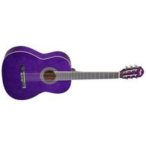 Violão Nylon Memphis Ac39 Roxo By Tagima 7196