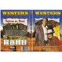 Dvd Inferno No Oeste, Western, Original