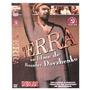 Dvd Terra - Seregei Eisennstein - Cinema Sovietico - Novo