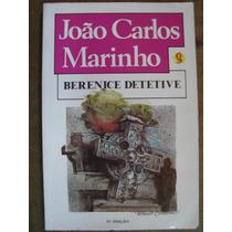 Berenice Detetive João Carlos Marinho