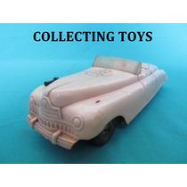 Brinquedo Antigo - Carro - Louis Marx - Fire Chief - England