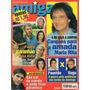 Amiga 2000 Roberto Carlos Murilo Rosa Isabel Fillardis Sandy