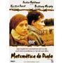 Dvd Original Do Filme Matematica Do Diabo (brittany Murphy)