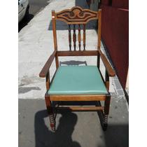 (only Wood) Jogo 8 Cadeiras Antigas Impecaveis Imbuia