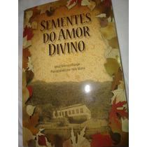 Livro Espírita Sementes Do Amor Divino
