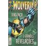Gibi Marvel: Wolverine #94 - Abril Jovem - Bonellihq