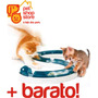 Catit Design Senses Play Circuit + Barato! Gato