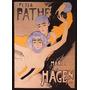 Homem Mulher Dança Maria Hagen Poster Repro