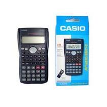 Calculadora Original De Bolso Casio Fx-82ms Promocao