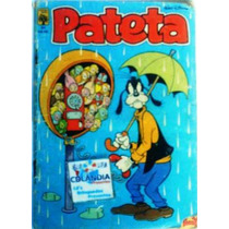 Gibi Pateta Nº 24 - 1983- Abril -cdlandia