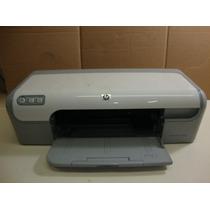 Vendo Em Partes Impressora Hp D 2360 Muito Linda Seminova