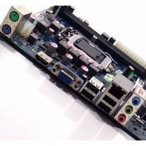 Placa Mãe 1155 I3/i5/i7 Ddr3 Intel 1333 Oferta Promoção Oem