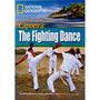 Livro - Capoeira: The Fighting Dance (british English): Foot