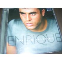 Enrique Iglesias : Enrique