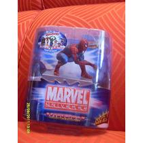 Marvel Universe Resin Spider-man Monogram Novo Bonellihq