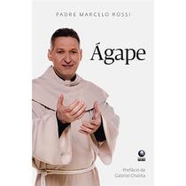 Livro - Ágape - Novo, Lacrado. Promoção!!!!