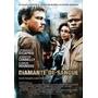 Dvd Original Do Filme Diamante De Sangue (leonardo Dicaprio)