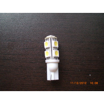 ## Lampada Pingo 9 Leds Super Branca ##
