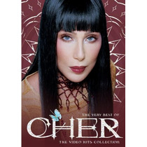 Dvd Cher The Video Collection