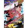 Dvd Speed Racer: O Filme (lacrado) Grátis Adesivos Especiais