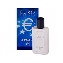 Perfume Euro Paris Elysees 100ml * Diamond *