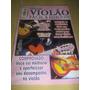 Revista Método Violão Fácil & Exercícios - Teoria E Prática