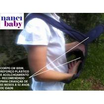 Canguru Carona - Baby Bag