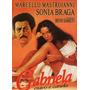 Gabriela , Cravo E Canela (1983) Sonia Braga + Frete Grátis