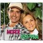 Cd Novela Morde & Assopra Nacional *lacrado*